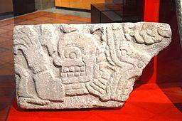 Quetzalcoatl as the Morning Star