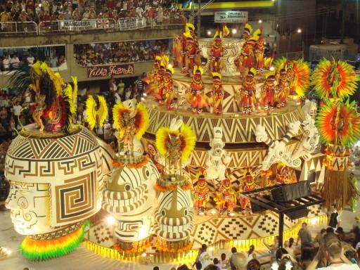 Rio Carnevale