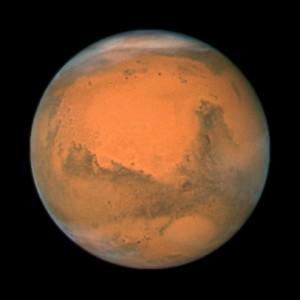 Mars, 2007