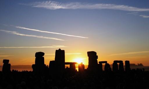 Summer Solstice, Stonehenge
