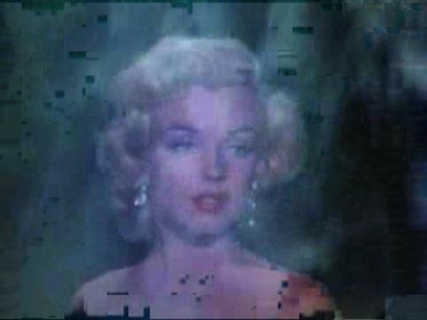 "Marilyn Monroe in ""Niagara"""