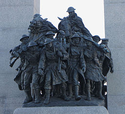 National War Memorial (2)