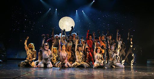 """Cats"" musical in 2007"