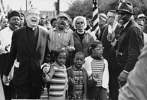 1965 civil rights march